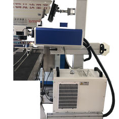 UV Lasermarkeren Machine